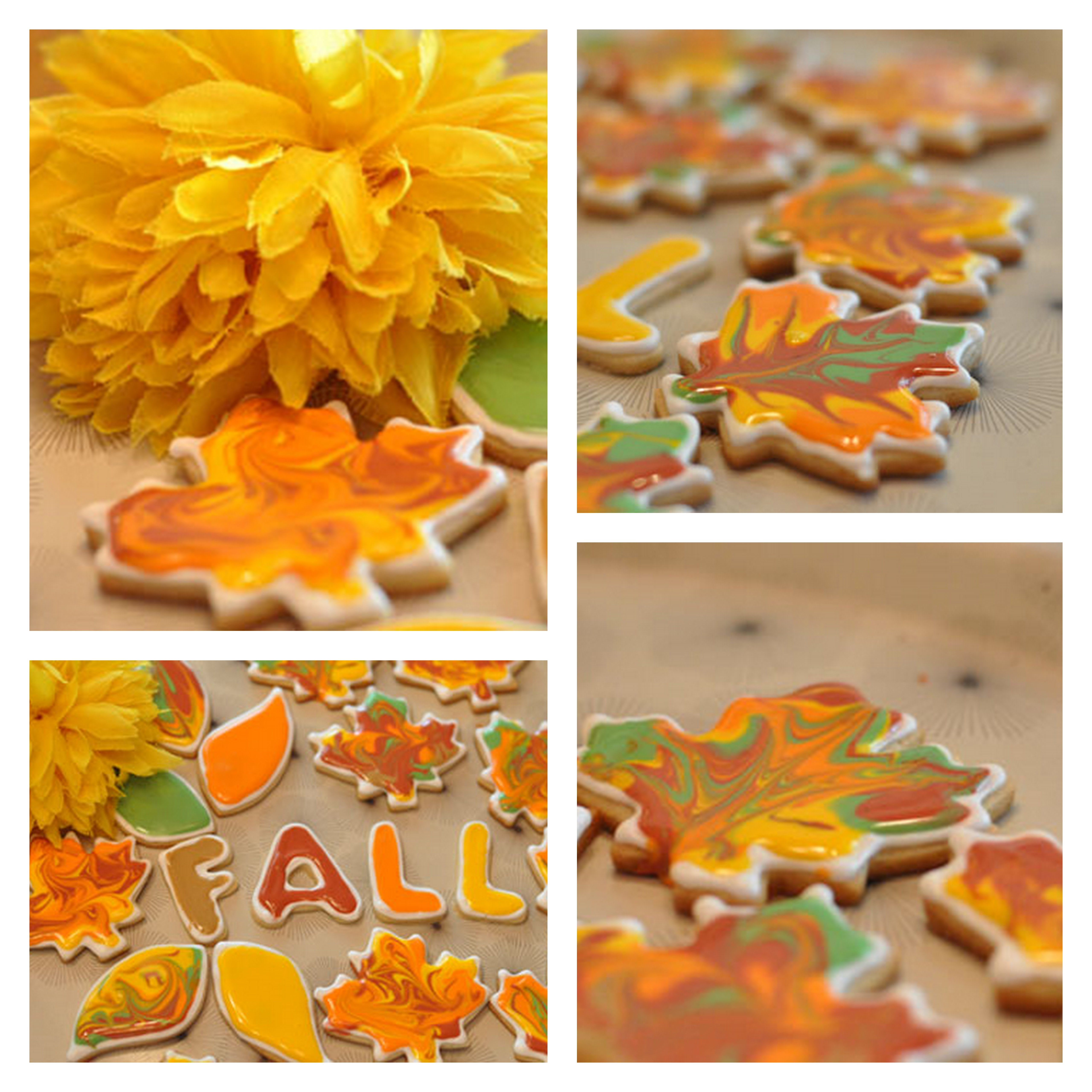 Fall cookie recipes great recipes and cooking tips for Fall cooking tips