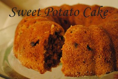 Baby Sweet Potato Cakes Recipe — Dishmaps