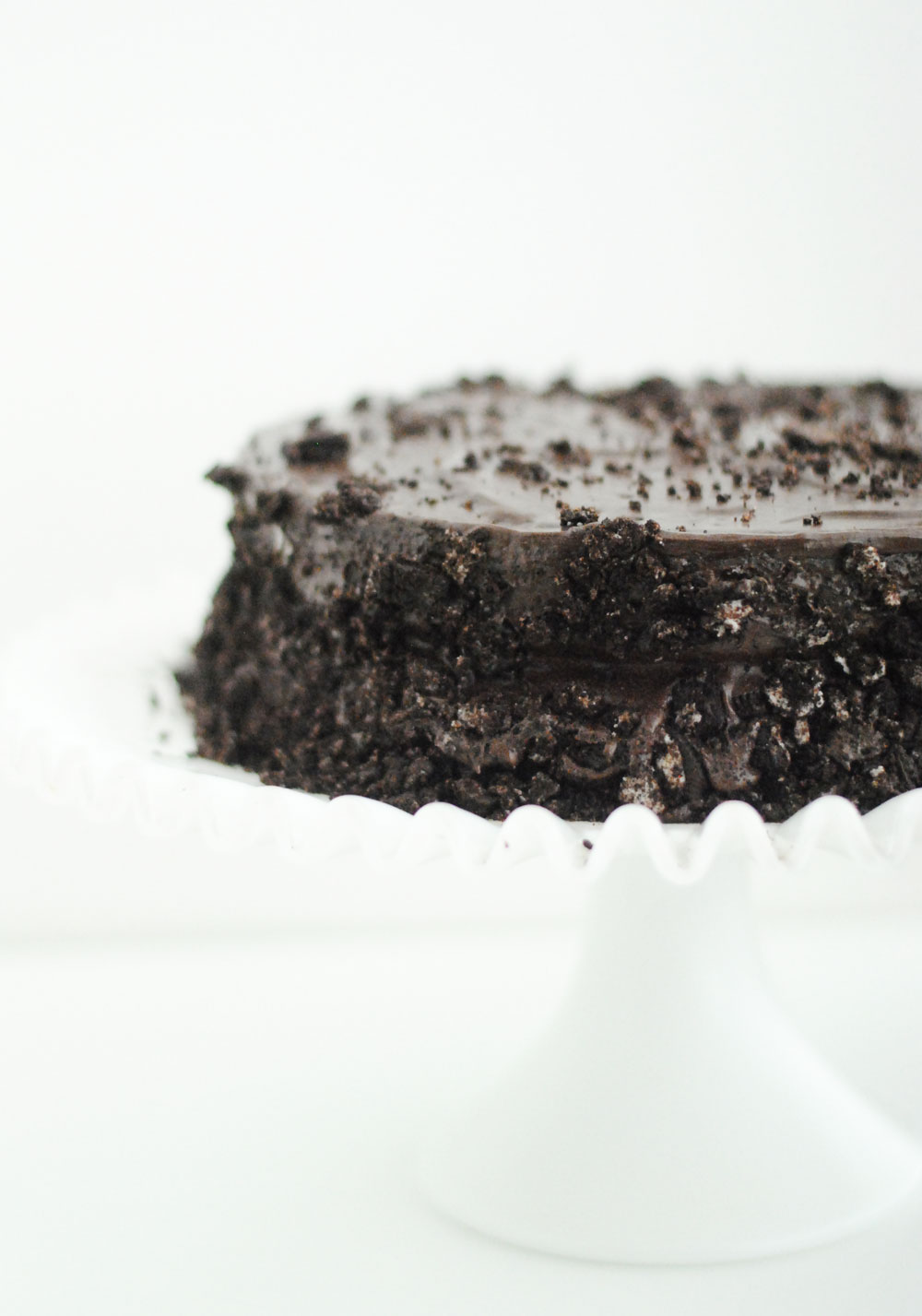 Perfect Chocolate Cake | Hottie Biscotti