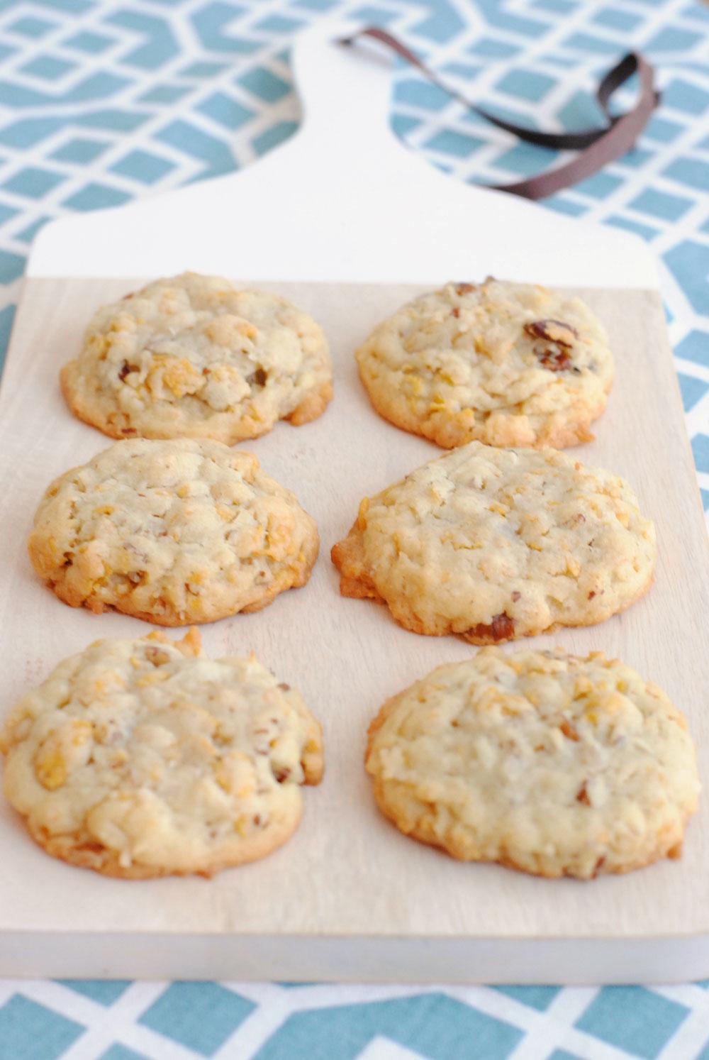 Weikel's House Special Cookies Copy Cat | Hottie Biscotti
