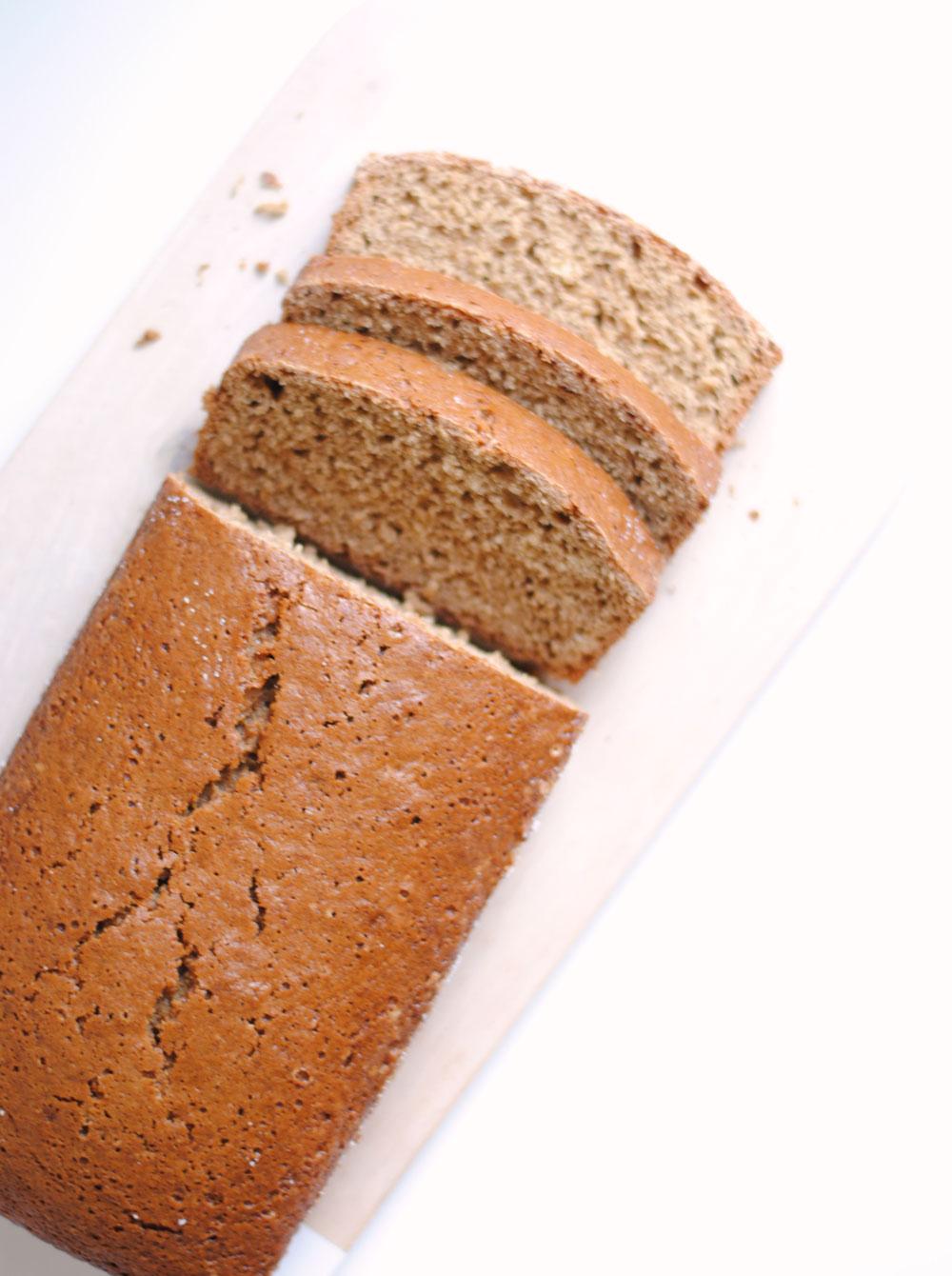 Dutch Sweet Bread | Hottie Biscotti